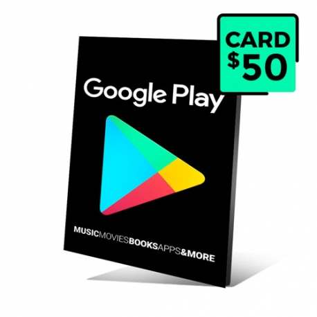 Gift card google play 50 dolres play store usa carto google play usa 50 dolres play store americana stopboris Images