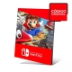 Super Mario Odyssey - Nintendo Switch Digital