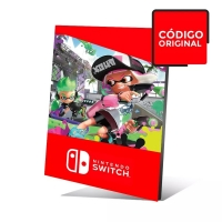 Splatoon 2 - Nintendo Switch Digital